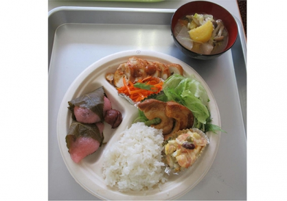 鶏チャーシュー(4人分)